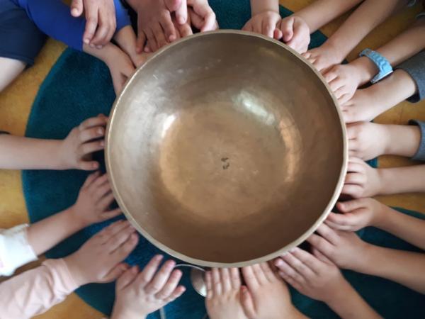 Yoga Camp für Kinder